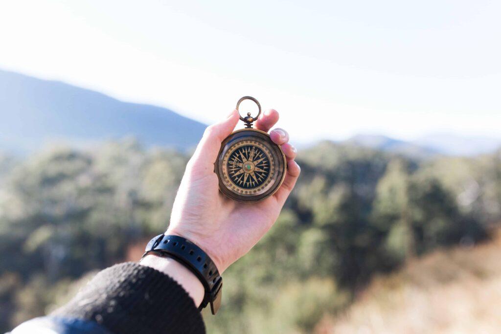 Adventure, Freedom, Responsibility