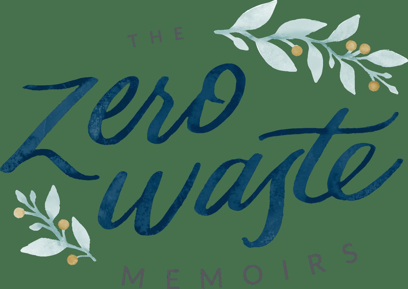 Zero Waste Memoirs