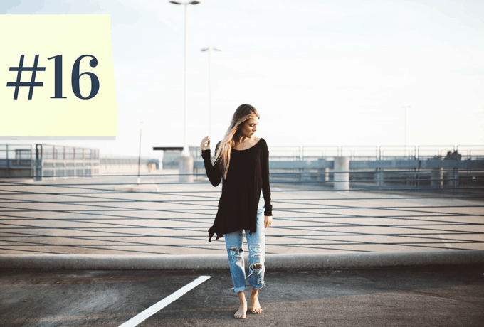 Baby Step #16: Build an Ethical Wardrobe That Will Last