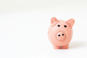 How to start a sinking fund for Zero Waste purchases from The Zero Waste Memoirs
