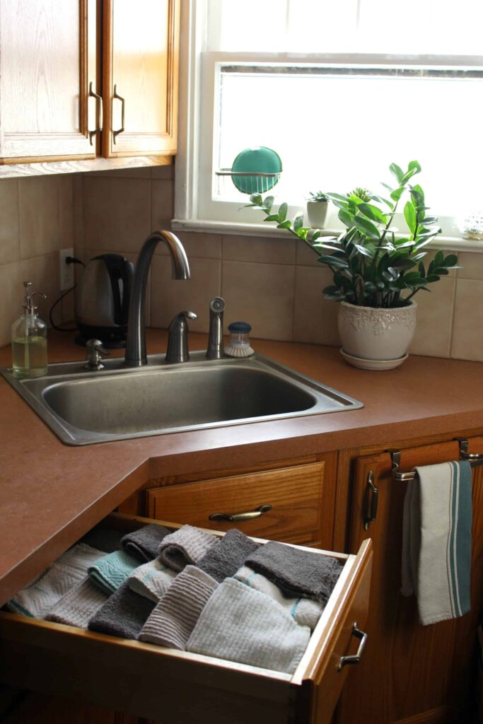 How to start a paperless kitchen