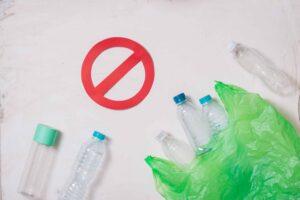 How to avoid single use plastics