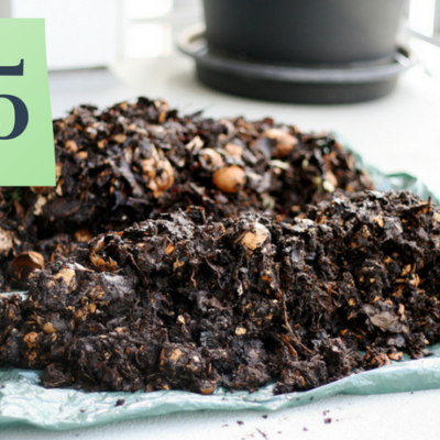 How to Set Up a Home Compost System