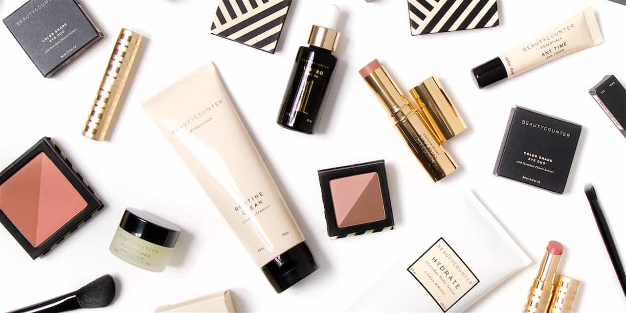 Beautycounter: A Beauty Brand with a Conscience + Interview with Consultant Grace Young