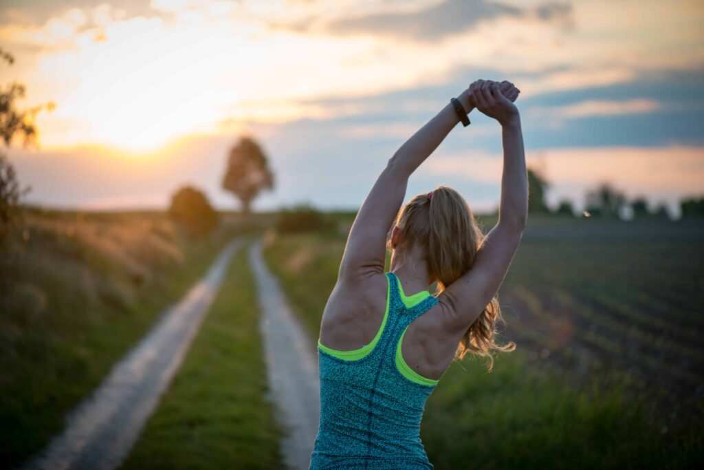 Best sustainable activewear brands on the market