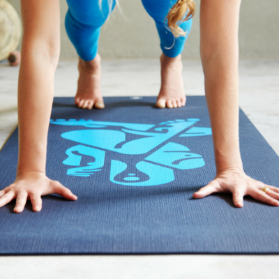 5 Eco-Friendly Yoga Mats for a Healthier Practice