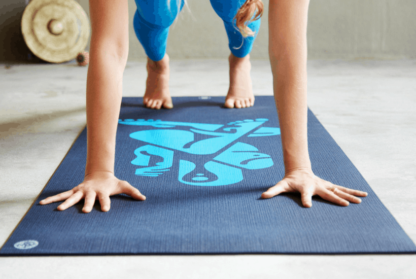 5 Eco Friendly Yoga Mats For A Healthier Practice The Zero Waste Memoirs