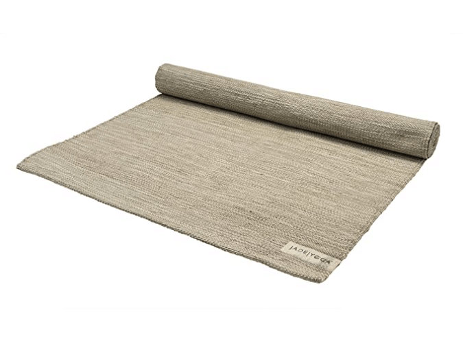 Cotton Yoga Mat