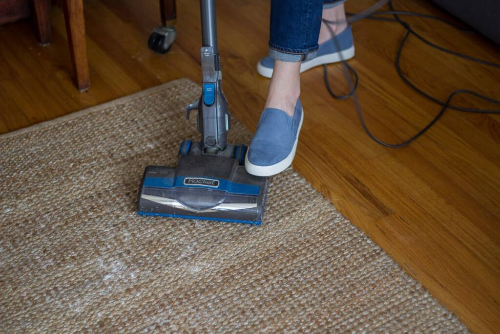 wiki how to clean your entire house