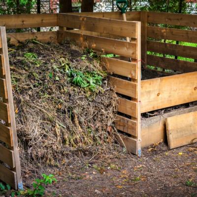 FAQ: Composting