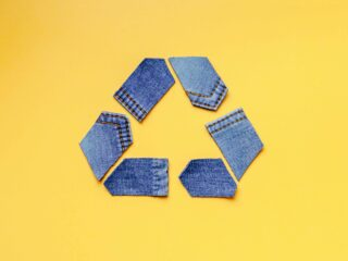 Products Made Using Recycled Materials