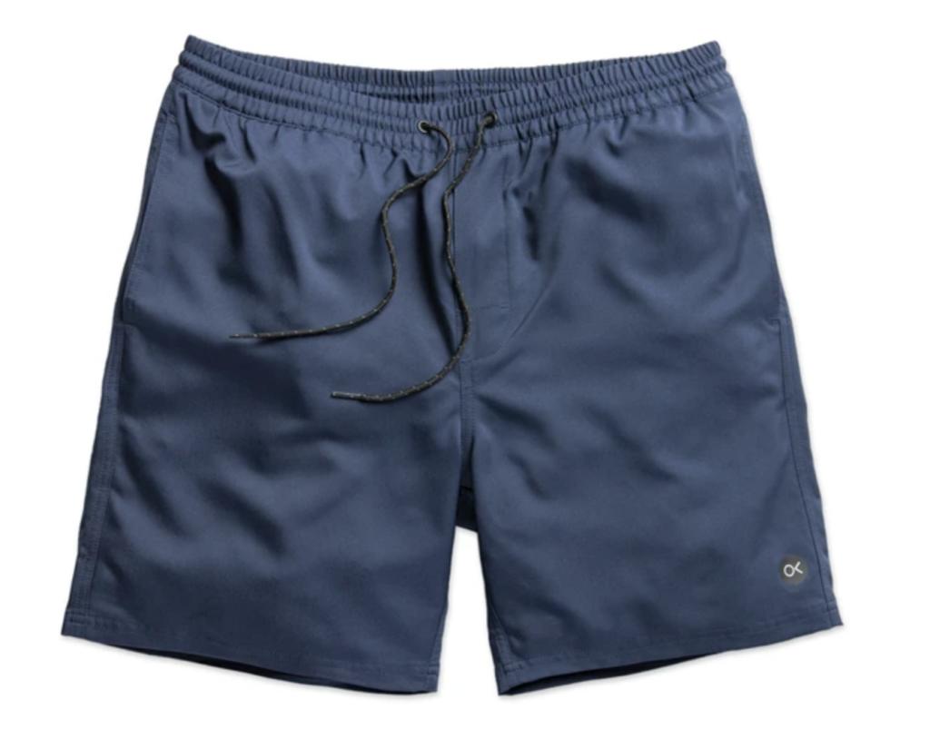 eco-friendly swimwear for men