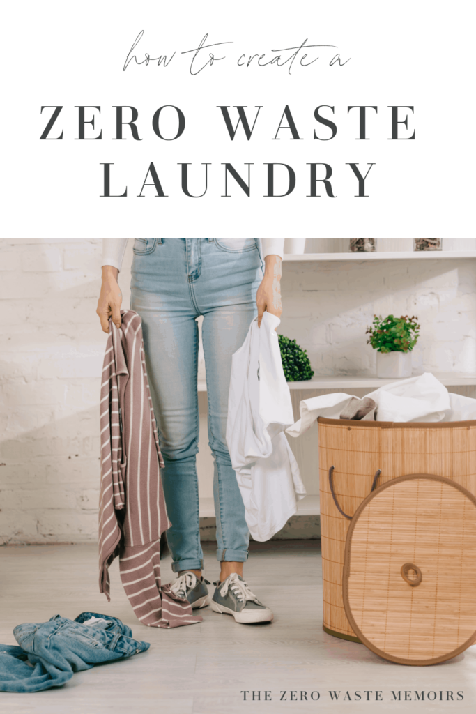 Looking for ways to make your laundry routine more sustainable? Read our Zero Waste Laundry guide to learn how to create eco-friendly habits. And you may even save money in the process!