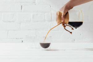 Zero waste coffee - reinventing your morning routine