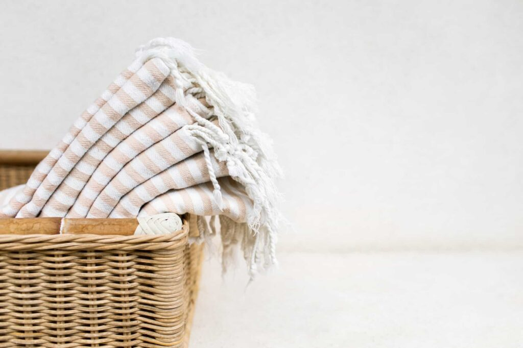 How to have a more eco-friendly laundry routine