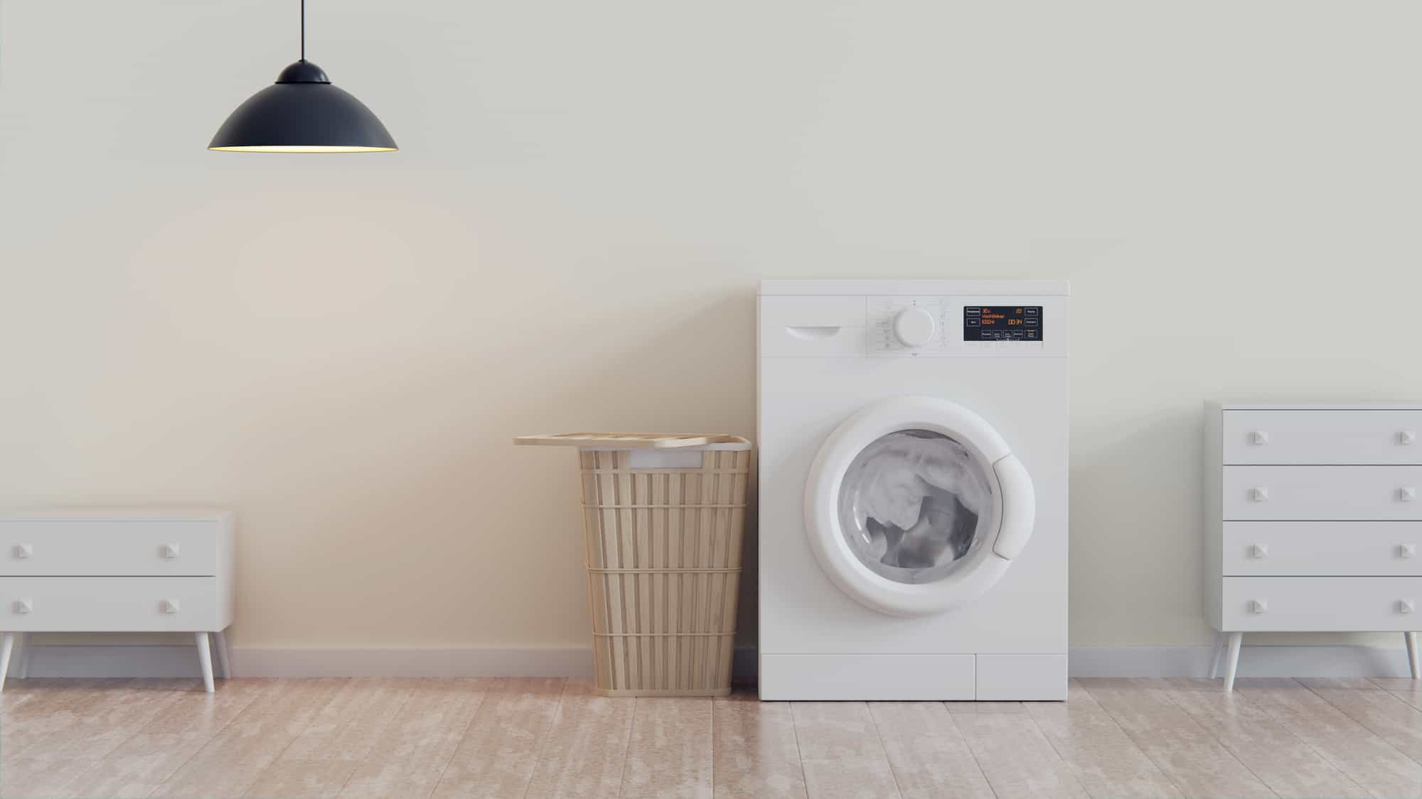 The Zero Waste Laundry – From Stains to Storage