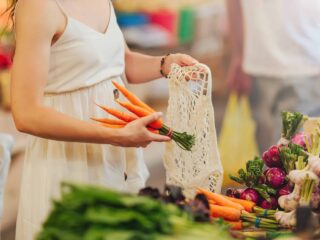 Sustainable living tips for every day