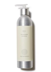 zero waste shampoo - liquid