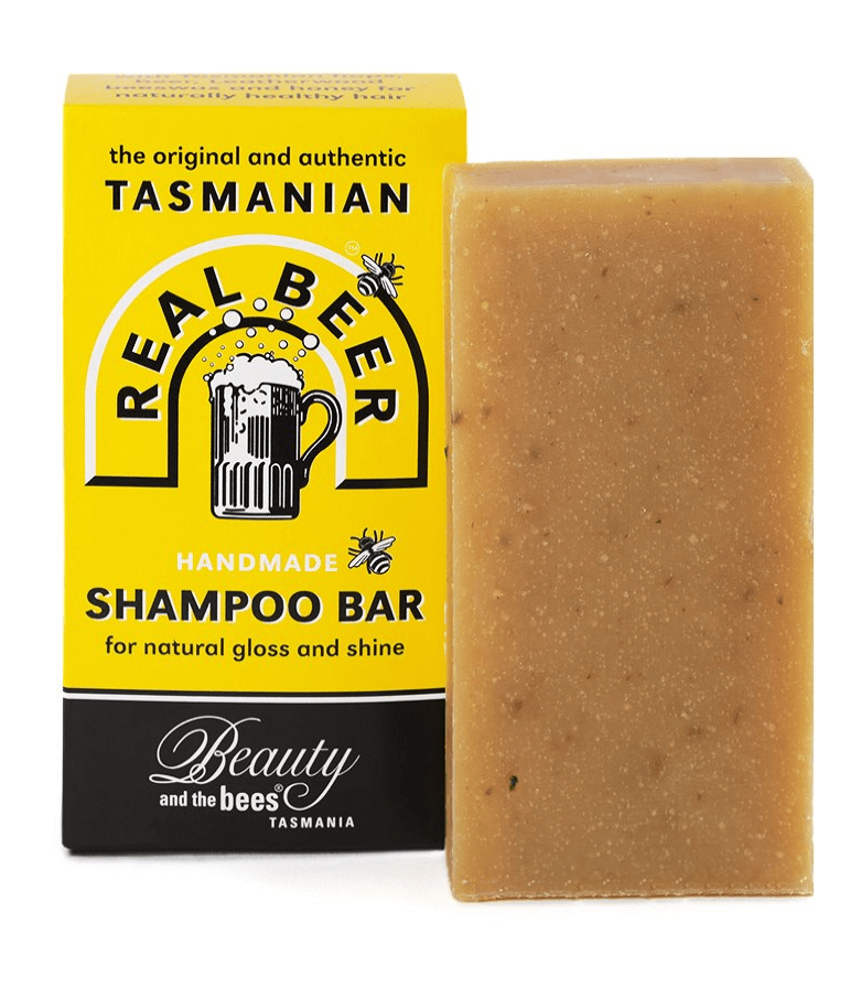 Zero waste shampoo bar