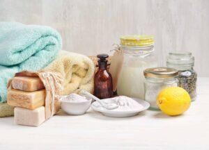 alternatives to fabric softener