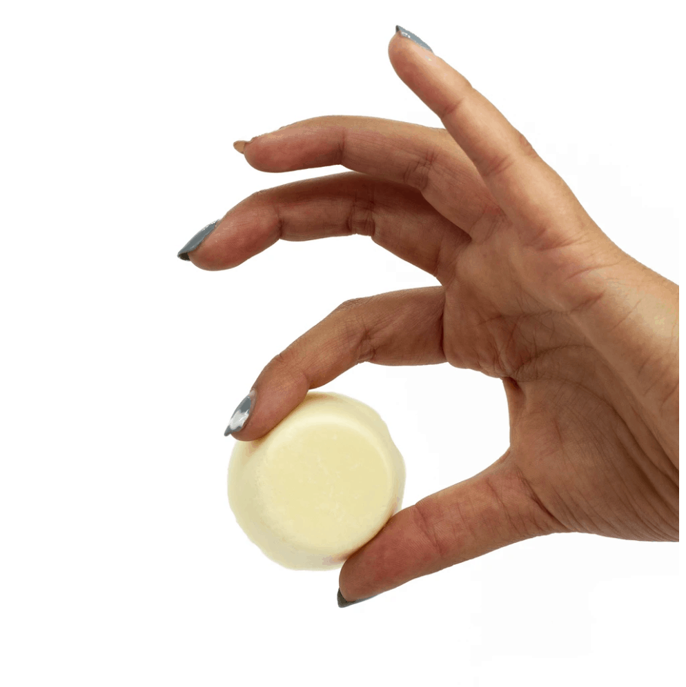 zero waste conditioner bar
