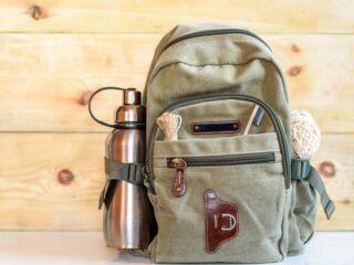 Best eco-friendly backpacks