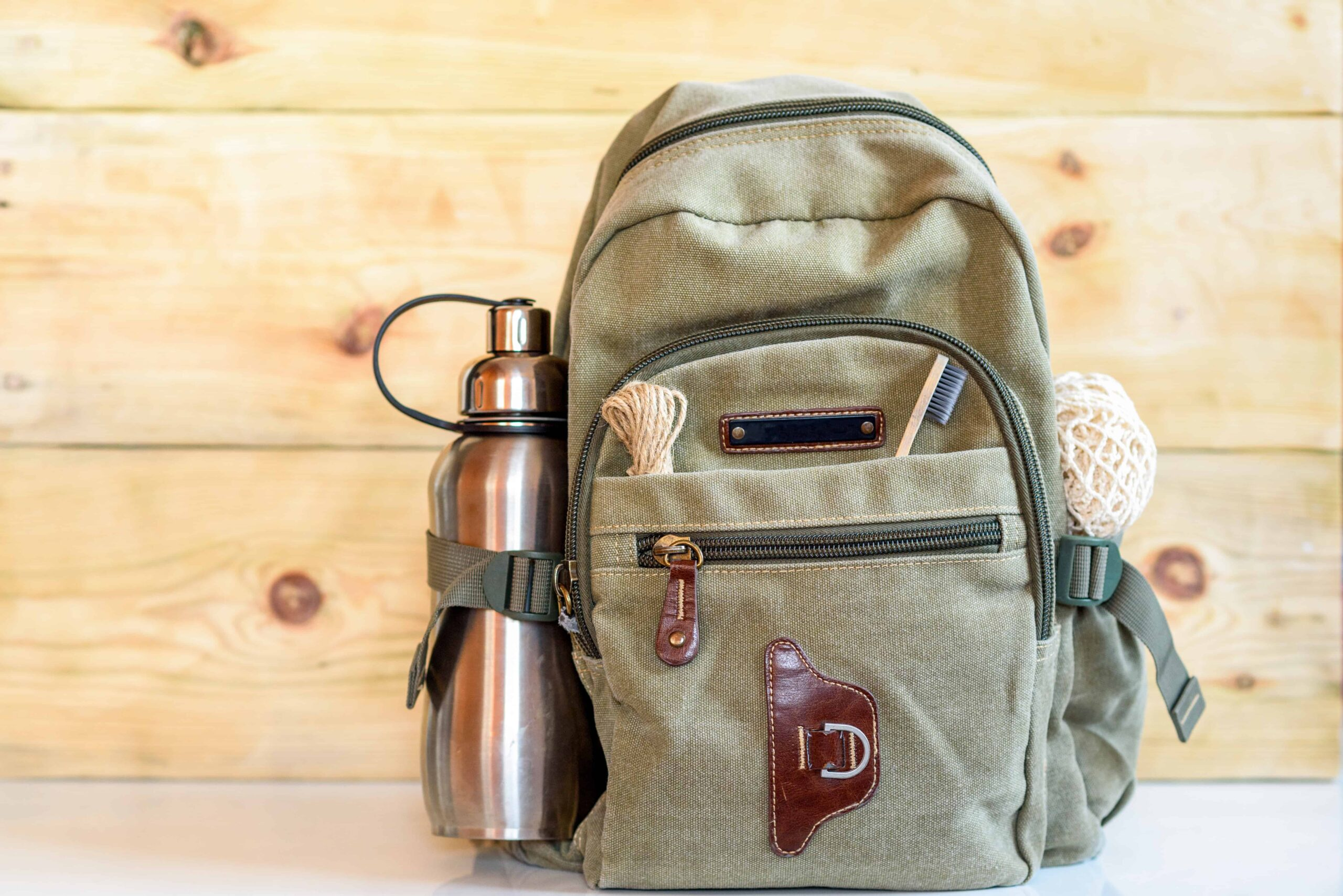 Best eco-friendly backpacks