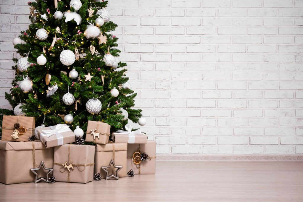 The Eco-Friendly Christmas Tree - How to Celebrate Sustainably!