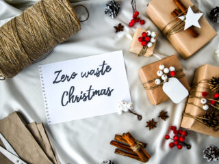 Eco-friendly Stocking fillers