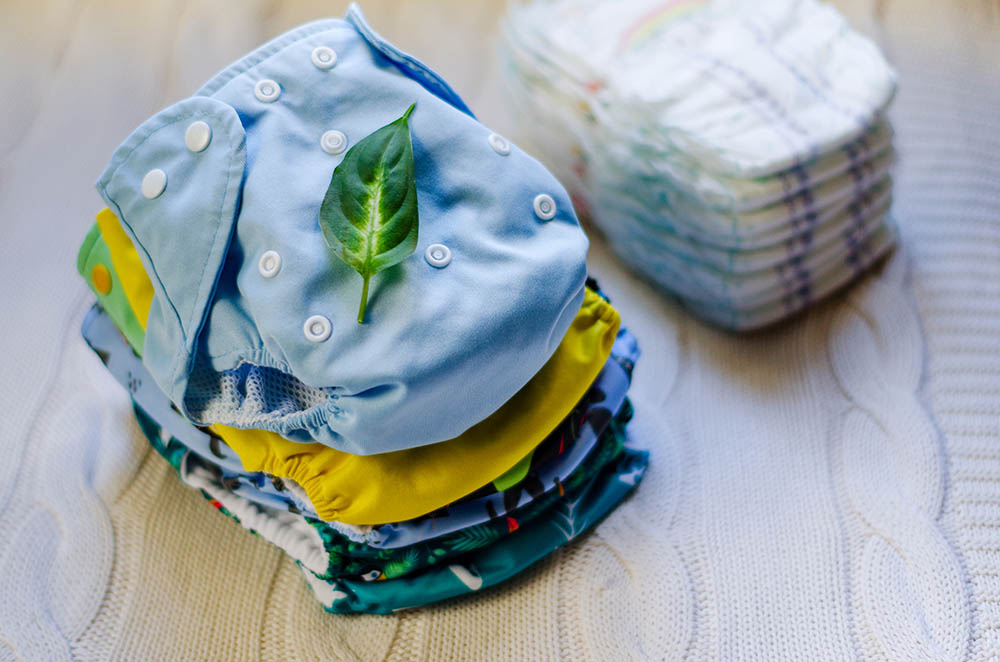 Best Eco-Friendly Diapers