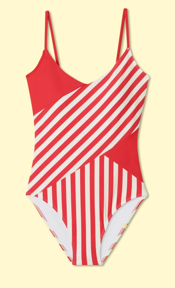 Ethical swimsuits