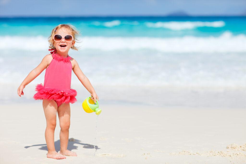 eco-friendly beach toys