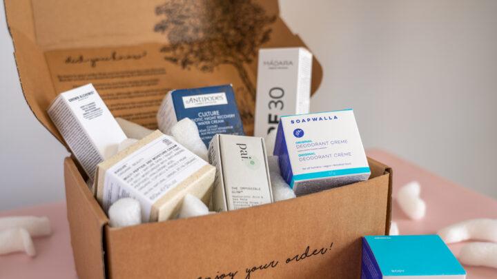Naturisimo Review - Zero Waste Skincare Uk
