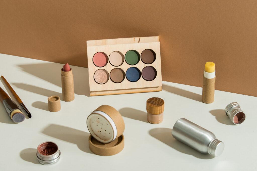 zero waste makeup brands